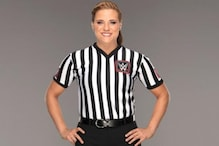 Jessika Carr Becomes WWE's 1st Full-time Female Referee, Shares Heartwarming Insta Post