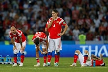 Russia Cannot Compete at 2022 FIFA World Cup Under Own Flag: WADA