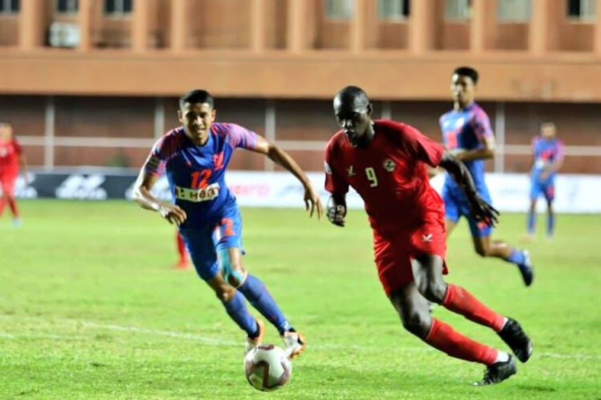 I-League 2019-20: Aizawl FC Get Last-gasp Win Over Valiant Indian Arrows
