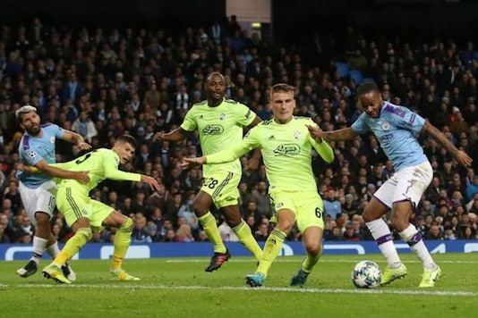 Uefa Champions League Dinamo Zagreb Vs Manchester City Live Streaming When And Where To Watch Online Tv Telecast Team News
