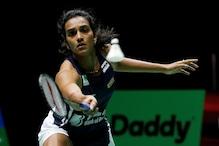 All England Championships: PV Sindhu Reaches Quarter-finals, Lakshya Sen and Ashwini-Sikki Bow Out
