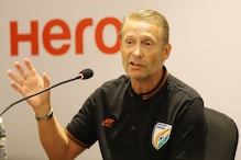 India U-17 Women's Team Face Sweden in Coach Thomas Dennerby's Debut Match