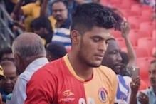 Diagnosed with Chicken Pox, East Bengal Defender Plays I-League Match
