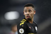 Wanted to Shoot Myself: Manchester City Striker Gabriel Jesus on Pressure During Goal Drought