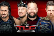 WWE TLC 2019: Date, Time, Match Card and Everything You Need to Know