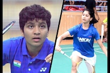 Asian U-15 Junior Badminton Championships: Tasnim Mir, Tara Shah to Face-off in Final