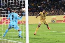 ISL 2019-20 HIGHLIGHTS, Bengaluru FC vs Mumbai City FC: Borges Scores Late to Give Mumbai 3-2 Over Bengaluru