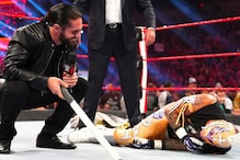 WWE Raw Results: Seth Rollins Punishes Rey Mysterio, Becky Lynch Challenges Asuka