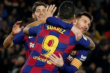 La Liga 2019 Espanyol vs Barcelona Live Streaming: When and Where to Watch Live Telecast, Timings in India, Team News