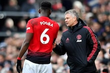 Paul Pogba Hailed as 'Best Midfielder in the World' By Ole Gunnar Solskjaer