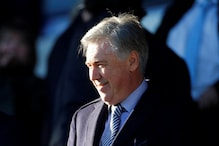 UEFA Champions League is Not 'Mission Impossible' for Everton: Carlo Ancelotti
