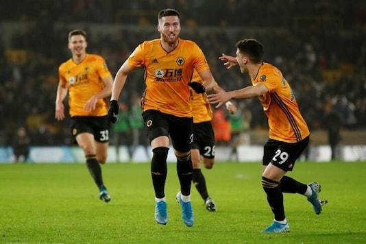 Wolverhampton Wanderers beat Manchester City (Photo Credit: Reuters)