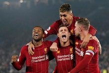 Premier League: Liverpool March Towards History as Top-4 Race Heats Up