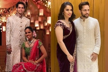 #10YearChallenge: Parupalli Kashyap Shares Start and End of Decade Photo With Saina Nehwal
