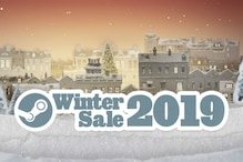 Steam Winter Sale 2019: Discounts on F1 2019, Call of Duty: WWII, Hitman 2 and More