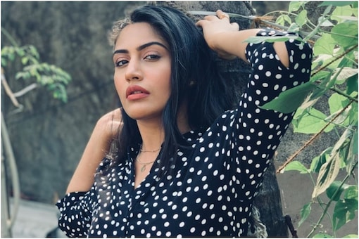 Surbhi Chandana Treats Fans with Stunning Pics from Photoshoot, See Here