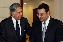 Cyrus Mistry Restored as Tata Sons Chairman, NCLAT Rules N Chandrasekaran's Appointment Illegal