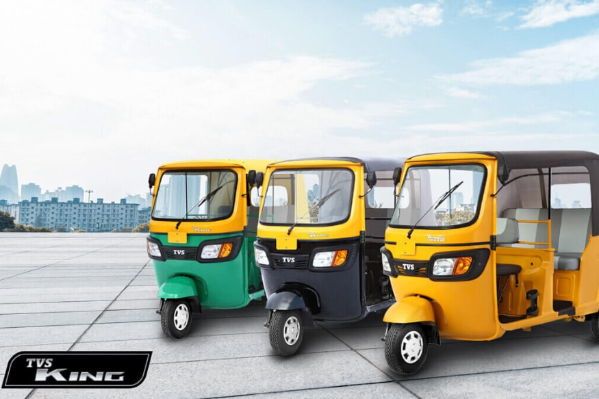 Greaves Care Partners with TVS Motors; To Provide Support for 3-Wheelers Business