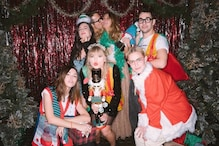 In Pics: Taylor Swift's Holiday-themed Birthday Party with Ryan Reynolds, Blake Lively