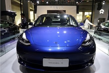 Tesla to Begin Deliveries of China-Made Model 3 from Dec 30