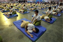Traditional 'Nuad Thai' Massage Gets UNESCO Intangible Heritage Status