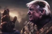 Thanos Creator Jim Starlin Unhappy with Trump Campaign's Avengers Ad