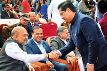 Meghalaya CM Postpones Meet with Amit Shah as Cabinet Ministers Get Caught in Anti-CAB Protests