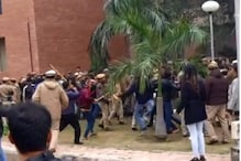 DU Wants Organisers to Give 24-hour Notice Before Any Protest, Submit Details About Event