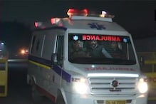 Unnao Rape Survivor Airlifted from Lucknow Lands in Delhi; Police Provide Green Corridor to Hospital