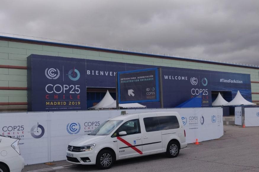 climate summit madrid