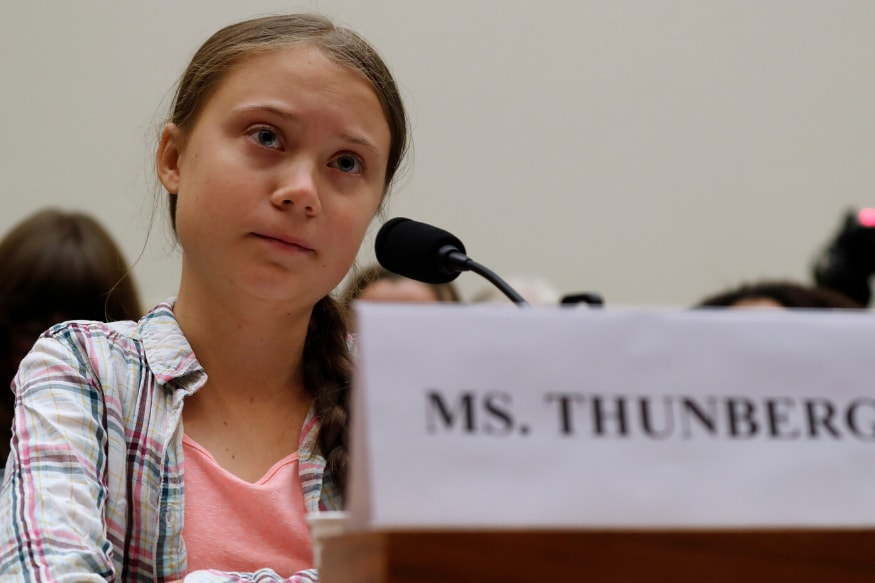 After Donald Trump Mocks Greta Thunberg With 'Chill, Go To Movies' Barb, She Does This…