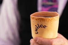 Going the Extra Mile: New Zealand Airline Introduces Edible Coffee Cups to Reduce Waste