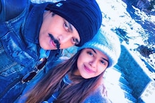 Ravi Kishan's Daughter Riva Says She Will Get Maximum 3 Films on Her Dad's Name