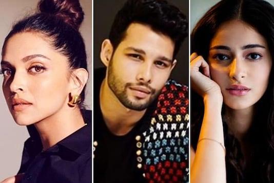 Deepika Padukone, Ananya Panday, Siddhant Chaturvedi Cast in Dharma Productions' New Film