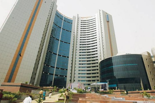File photo of MCD Civic Centre under the North MCD.