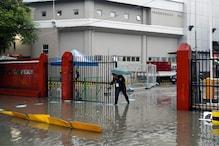 Typhoon Kammuri Kills Two in Philippines, Forces Manila Airport to Shut Down