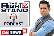 Podcast: The Right Stand with Anand Narasimhan