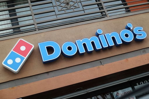 file photo of Domino's shop. (Image : Reuters)