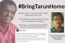 Shashi Tharoor Urges People to Find Missing Autistic Child Lost By Railway Police's Negligence