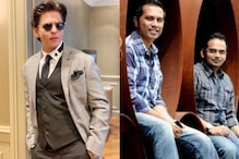 Shah Rukh Khan's Next Project To Be a Comic Action Flick With Raj And DK?