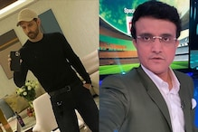 Sourav Ganguly Wants Hrithik Roshan to do His Biopic?