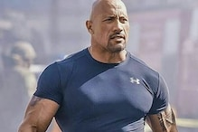 You Might See Me in a Bollywood Movie Someday, Says Dwayne 'The Rock' Johnson