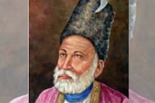 Mumbai to Hold Event to Commemorate Mirza Ghalib's 150 Death Anniversary