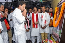 Rahul Gandhi Visits Homes of Two Persons Killed in Police Firing During Anti-CAA Protests in Assam