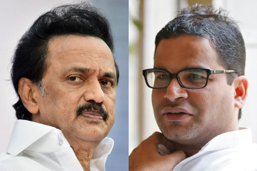 Will DMKs Talks With Prashant Kishor Be Fruitful or Does Stalin Need More Than a