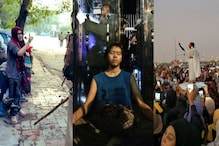 From Delhi's Jamia to Sudan and Russia: These Images of Women Standing up to Tyranny Defined 2019
