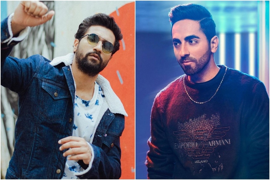 Ayushmann Khurrana and I are Connected Somewhere, Says Vicky Kaushal thumbnail