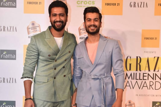 Here's Why Sunny Kaushal Does Not Take Advice from Big Brother Vicky Kaushal