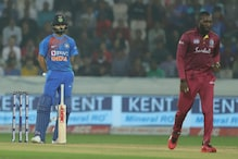In Numbers: Kohli – In a League of His Own In T20I Cricket