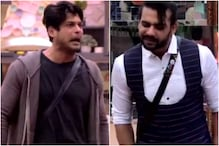 Bigg Boss 13 Day 61 Written Updates: Sidharth and Vishal Fight During Task
